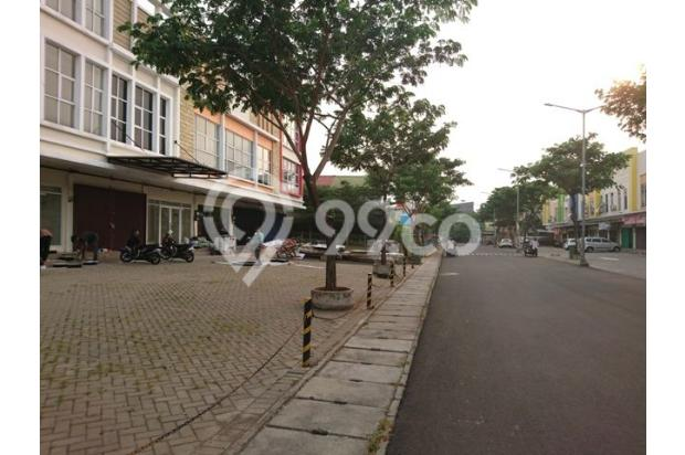 Jual Rugi (Mau Over Kredit), Ruko di Green Palm Duri Kosambi Jakarta Barat 18274886
