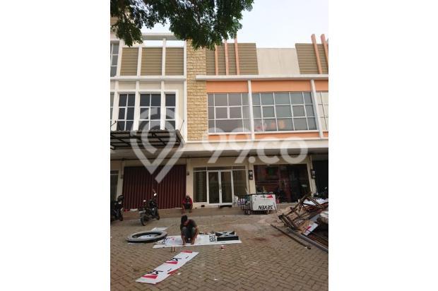 Jual Rugi (Mau Over Kredit), Ruko di Green Palm Duri Kosambi Jakarta Barat 18274889