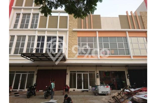 Jual Rugi (Mau Over Kredit), Ruko di Green Palm Duri Kosambi Jakarta Barat 18274890