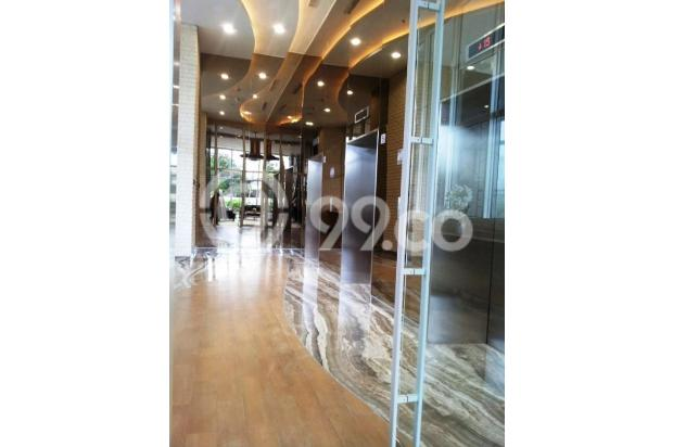 Disewakan Apartemen Madison Park Unit STUDIO FULL FURNISH Best View 16521236