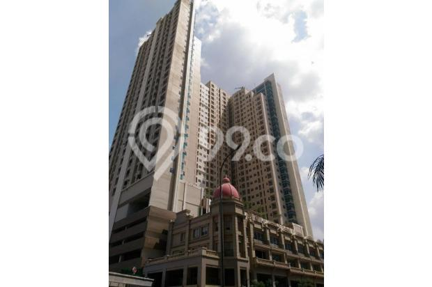 Disewakan Apartemen Madison Park Unit STUDIO FULL FURNISH Best View 16521238