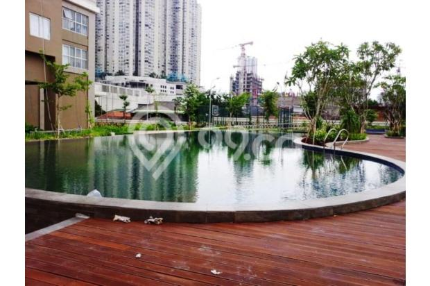 Disewakan Apartemen Madison Park Unit STUDIO FULL FURNISH Best View 16521243