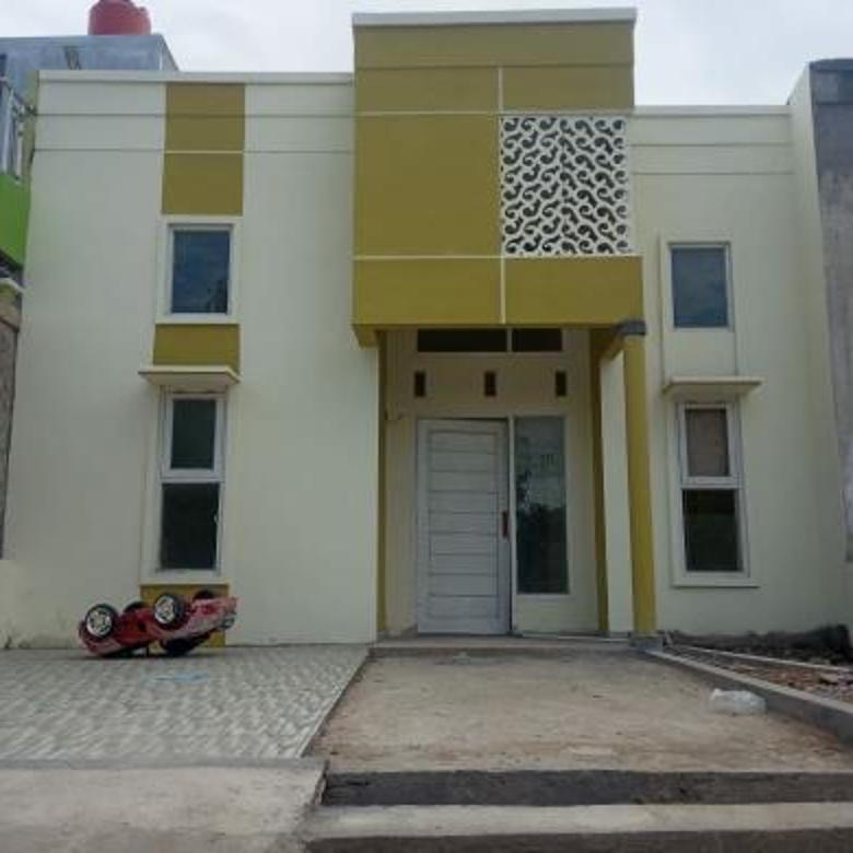 Rumah murah di Bandar Lampung dekat kantor Sipil