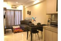 Apartment  Puncak Bukit Golf Furnish Gress Siap Huni !