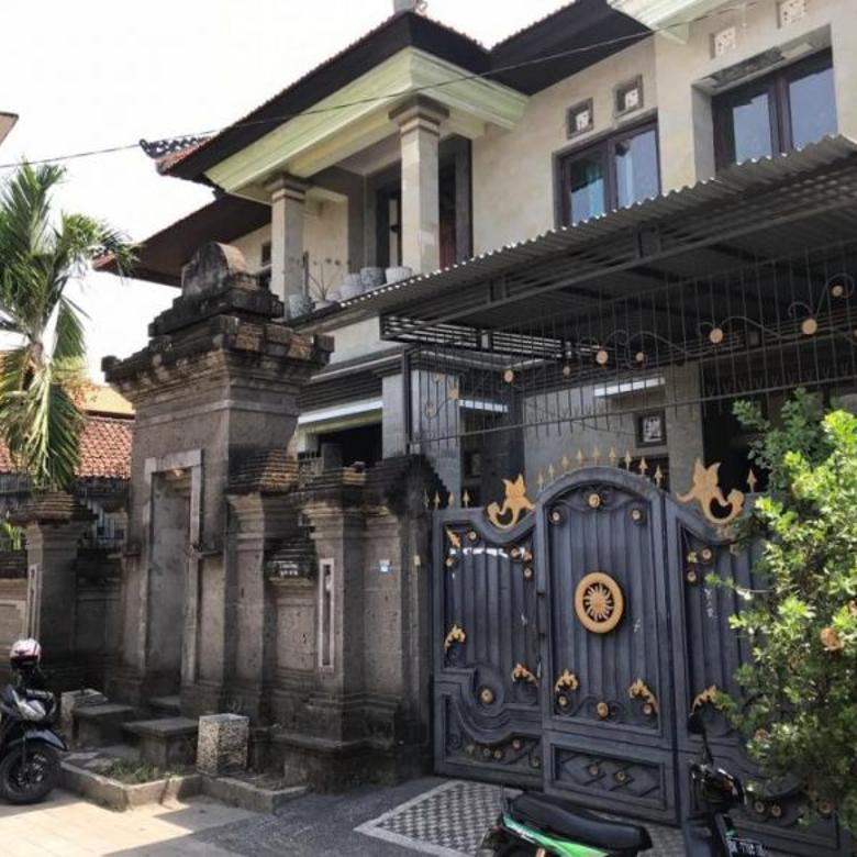 Rumah Mewah Di Tukad Nyali Sanur Dekat Sedap Malam Hangtuah
