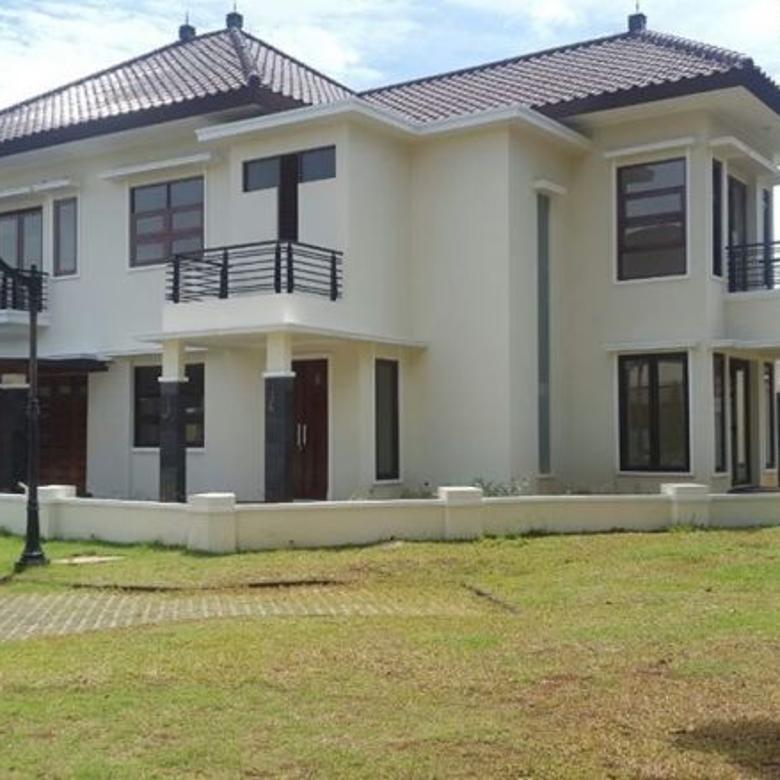 Rumah Puri Utama Raya Bintaro 311m 2lantai, bagus