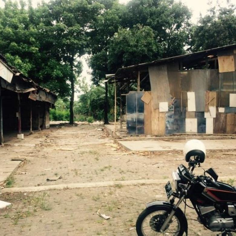 Kavling di Area Cipondoh Tangerang
