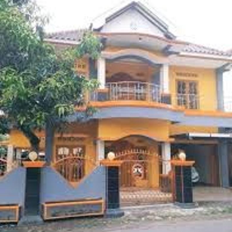 Rumah Mewah 2 Lantai Di Cepoko Trirenggo Bantul