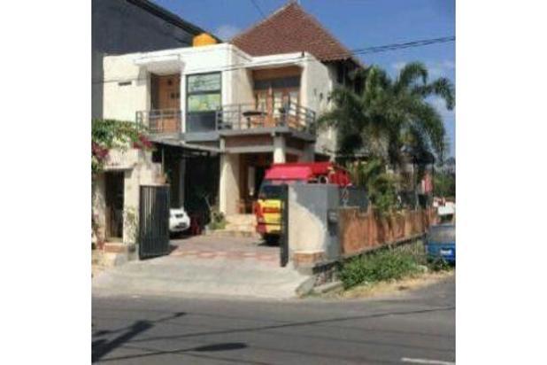 Dijual Rumah Nyaman Strategis di Gatsu Barat Denpasar 12398140