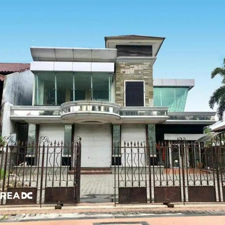 Ruko Premium di Segitiga Emas Semarang