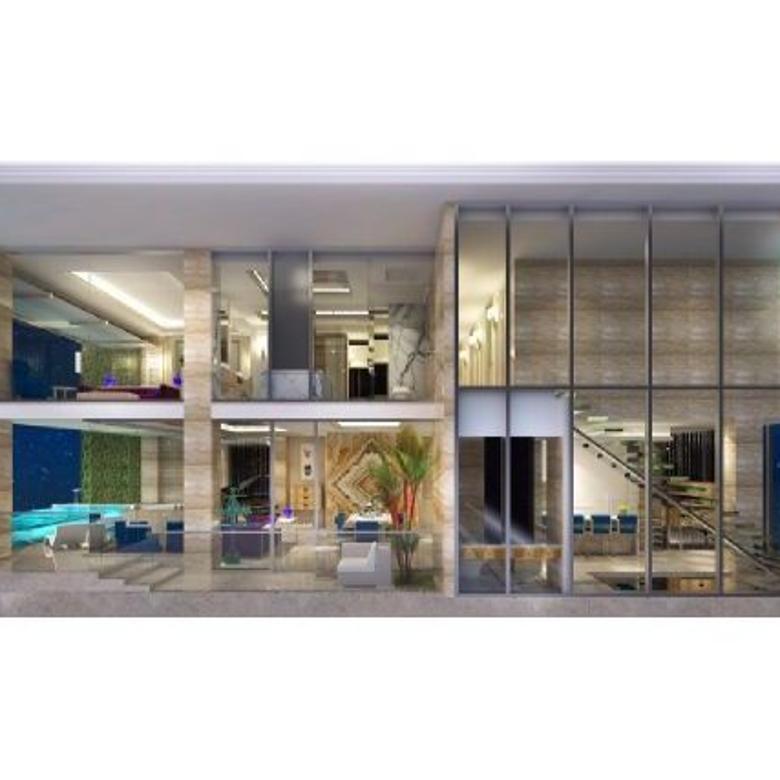 Penthouse Premium Di Lokasi Adem Bandung