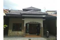 Rumah perum. Gedongan/Colomadu 50 meter dari jl.Adisumarmo
