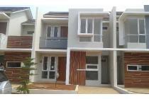 Dijual Rumah Strategis Bagus di Rorotan Kirana Legacy Jakarta Timur