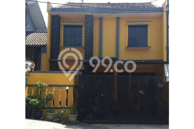 Rumah murah nyaman siap huni di pusat kota bandung 16509889