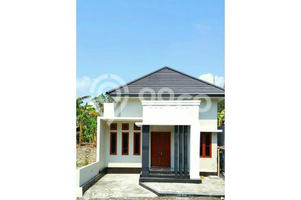 Rumah di  Kalibawang  Dekso ke utara Kiri Jalan  Masjid  KISIK 20872749