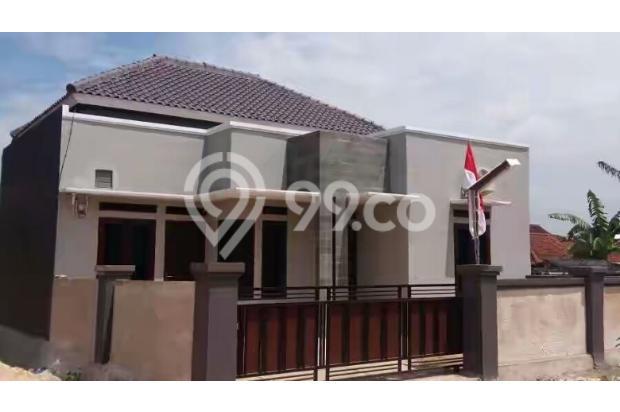 Rumah mewah dan megah,  hanya 5 menit ke UNILA dan MBK 9489005
