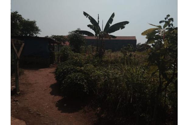 Rp16,6mily Tanah Dijual