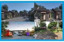 rumah minimalis subsidi baru DP 6jt aja asri bdg