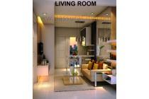 Apartemen Bassura City murah di Jakarta dekat Kuningan, Tebet