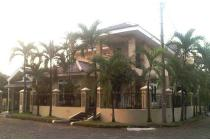 Rumah di Rajawali, Bintaro Jaya Sektor 9.
