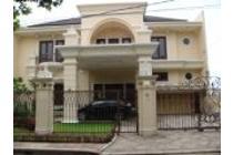 Dijual Rumah Mewah Jalan Adhyaksa - Jaksel