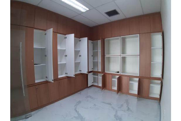 Rp556jt Ruang Kantor Dijual