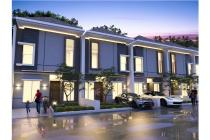 LAUNCHING PROMO!! Exclusive cluster CARINA TOWNHOUSE!! Tipe Ebony