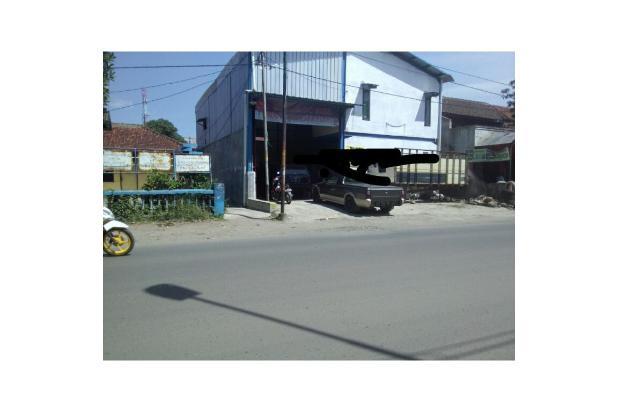 Bengkel/Gudang Cat mobil pinggir jln Raya Banjaran-Dyehkolot lt.11x18m2 10534917