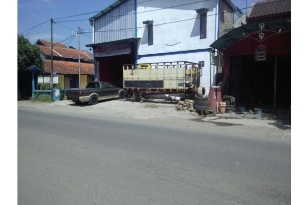 Bengkel/Gudang Cat mobil pinggir jln Raya Banjaran-Dyehkolot lt.11x18m2 10534941