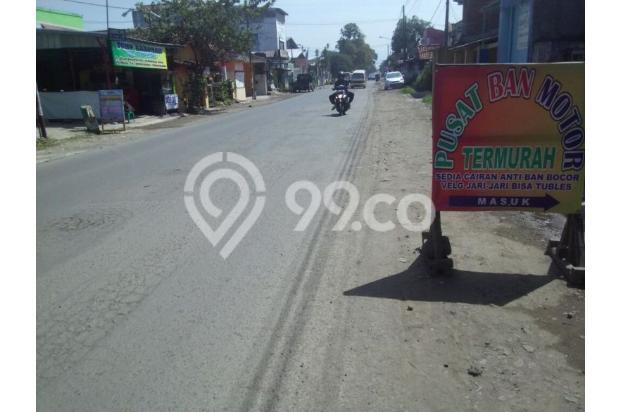 Bengkel/Gudang Cat mobil pinggir jln Raya Banjaran-Dyehkolot lt.11x18m2 10534944
