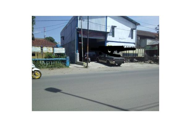 Bengkel/Gudang Cat mobil pinggir jln Raya Banjaran-Dyehkolot lt.11x18m2 10534950