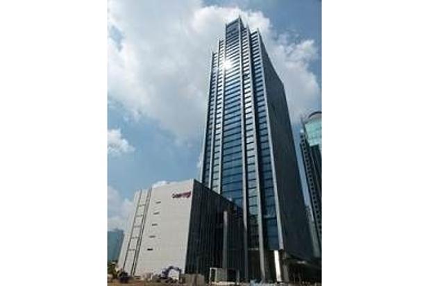 Sewa Kantor The City Center - Sudirman Jakarta Selatan