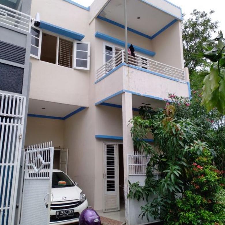 Dijual rumah di daerah menceng