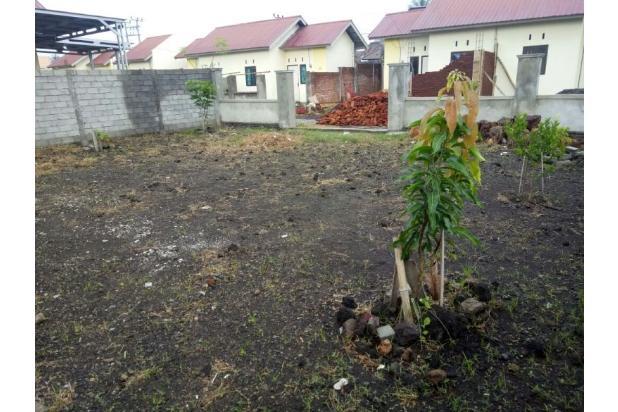 Tanah Di BTN Griya Pesona Madani 15144720