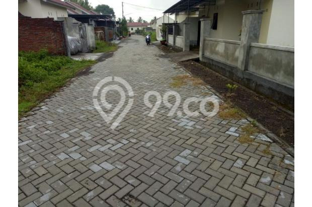 Tanah Di BTN Griya Pesona Madani 15144723