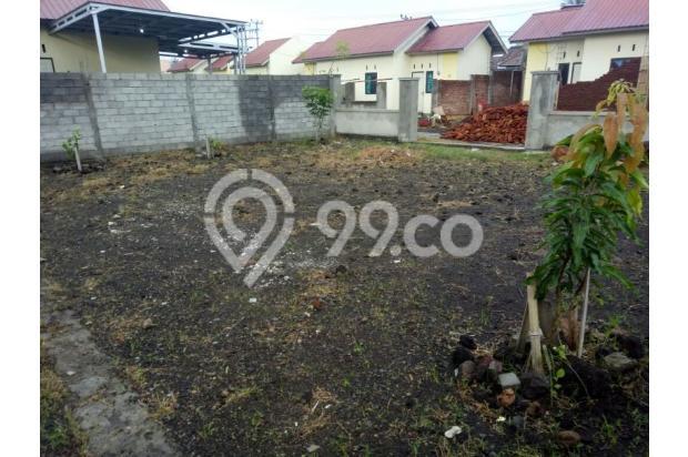 Tanah Di BTN Griya Pesona Madani 15144724