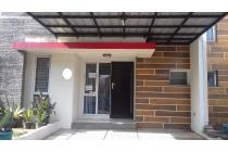 Disewakan Rumah Nyaman Siap Huni di Sevilla BSD City, Tangerang Selatan