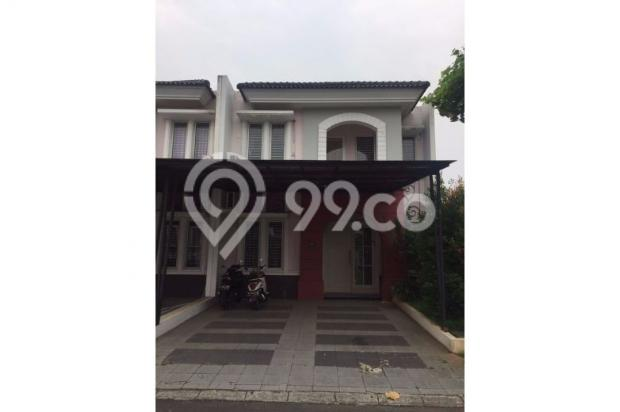 Dijual Rumah Cantik Hadap Tenggara di Lavender Gading Serpong 12397822