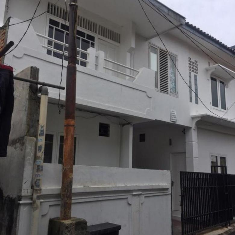 Dijual tempat kost daerah, Jl. KH Muhasim Cilandak - Jakarta