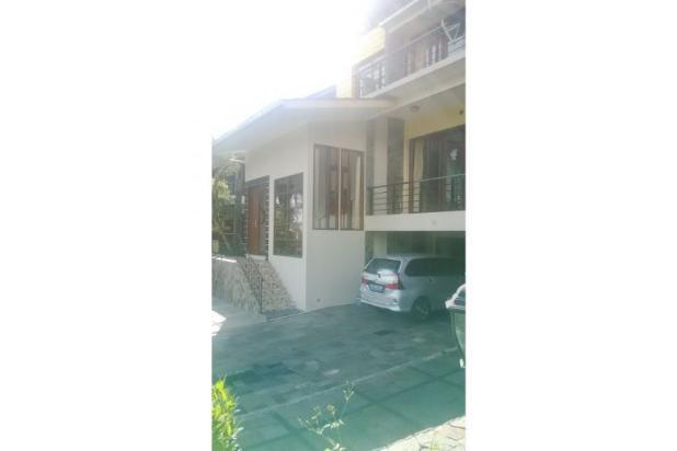 Rumah Villa View Kota Bandung di Resor Dago Pakar 11821160