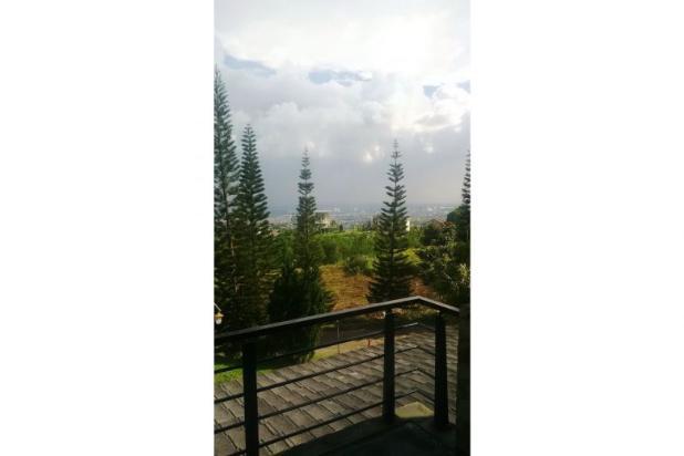 Rumah Villa View Kota Bandung di Resor Dago Pakar 11821164