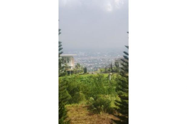 Rumah Villa View Kota Bandung di Resor Dago Pakar 11821162