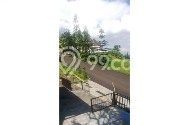 Rumah Villa View Kota Bandung di Resor Dago Pakar 11821163
