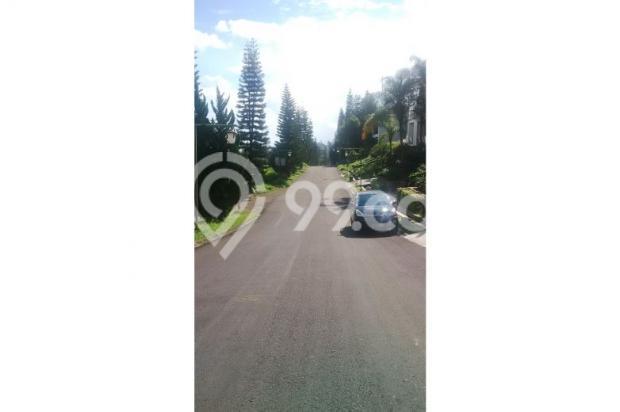 Rumah Villa View Kota Bandung di Resor Dago Pakar 11821165