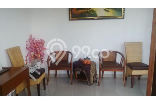 Rumah Villa View Kota Bandung di Resor Dago Pakar 11821190