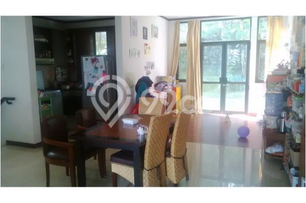 Rumah Villa View Kota Bandung di Resor Dago Pakar 11821192