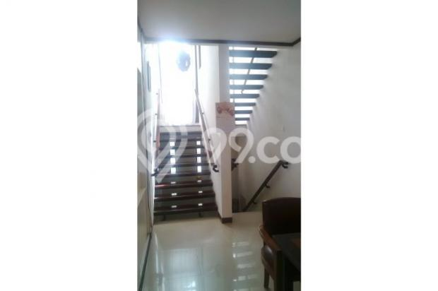 Rumah Villa View Kota Bandung di Resor Dago Pakar 11821193