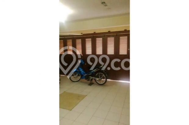 Rumah Villa View Kota Bandung di Resor Dago Pakar 11821201
