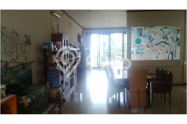 Rumah Villa View Kota Bandung di Resor Dago Pakar 11821202