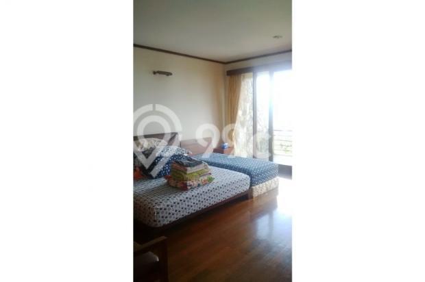 Rumah Villa View Kota Bandung di Resor Dago Pakar 11821203